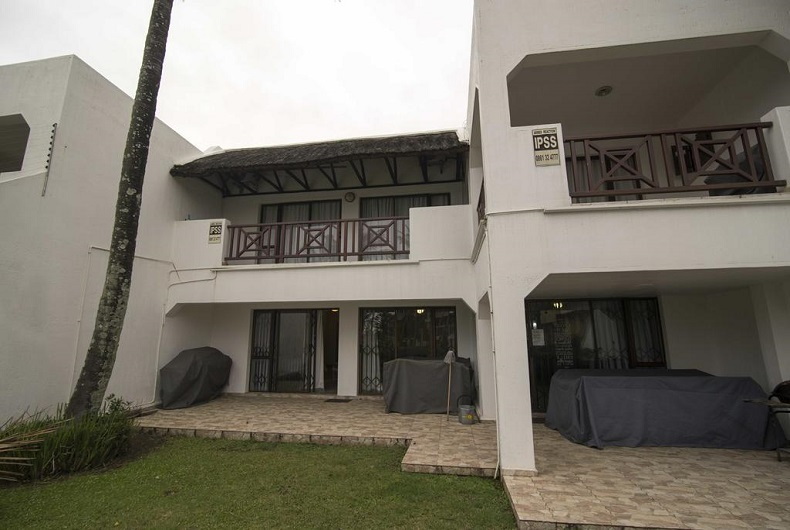 55 La Pirogue Luxury Holiday Apartment Ballito