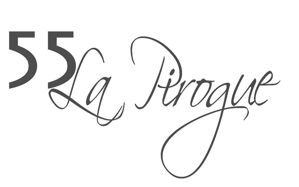 55 La Pirogue
